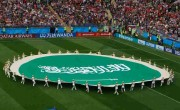 飞机戏后沙特阿拉伯安全2018年世界杯门票