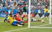 随着巴西队进入世界杯赛季,内马尔令人眼花缭乱,令人失望世界杯2018在哪举办